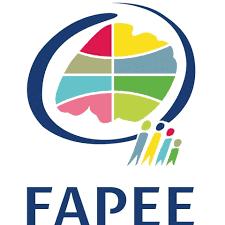 logo de la federation des association de parents d'éleves des lycées francais a l'etranger
